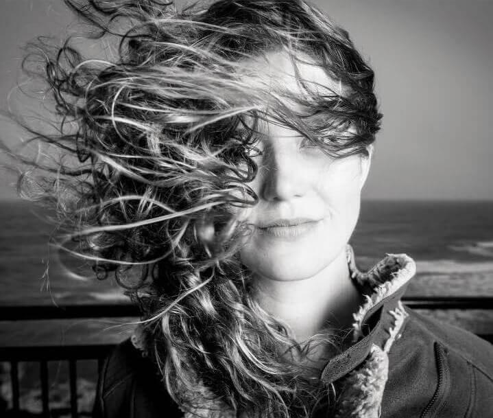 Hannah George by Julian Winslow