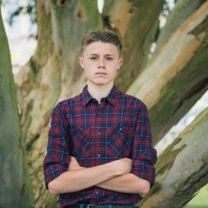 Luke Joynes