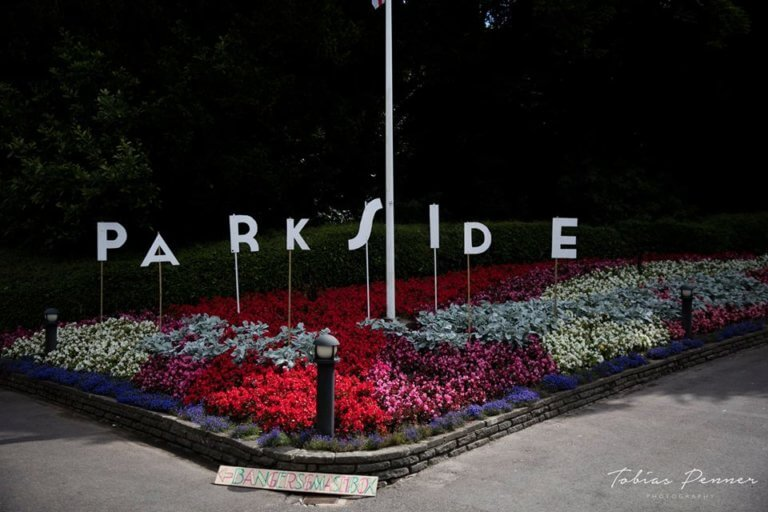 Parkside - by Tobias Penner