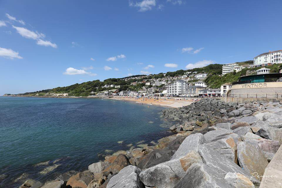 Ventnor - By Tobias Penner